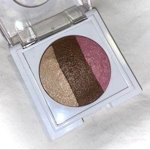 Mary Kay at Play Baked Eye Trio - neapolitan